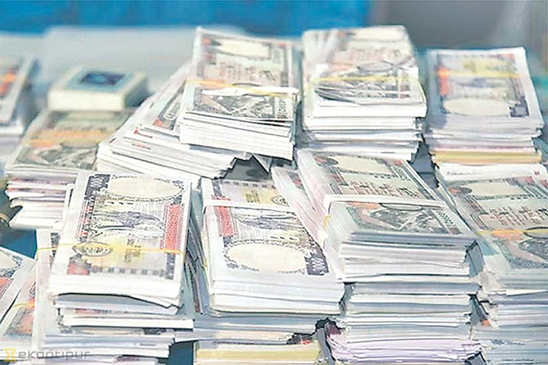 Us Dollar To Nepali Best Image Of